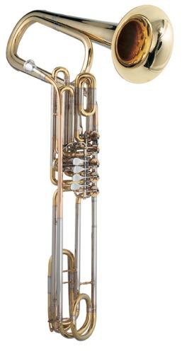 Rudolf Meinl Metalblasinstrumente: Cimbasso